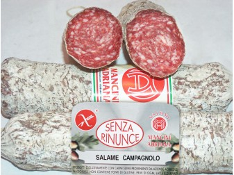 Salame campagnolo
